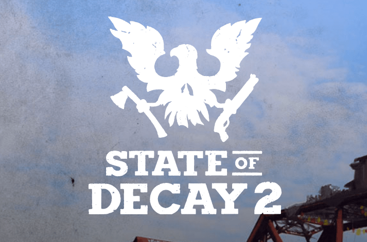 State Of Decay 2 Confirmed To Have Absolutely No Microtransactions Barrelrolled