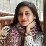 Sara Siddiqui Chansarkar