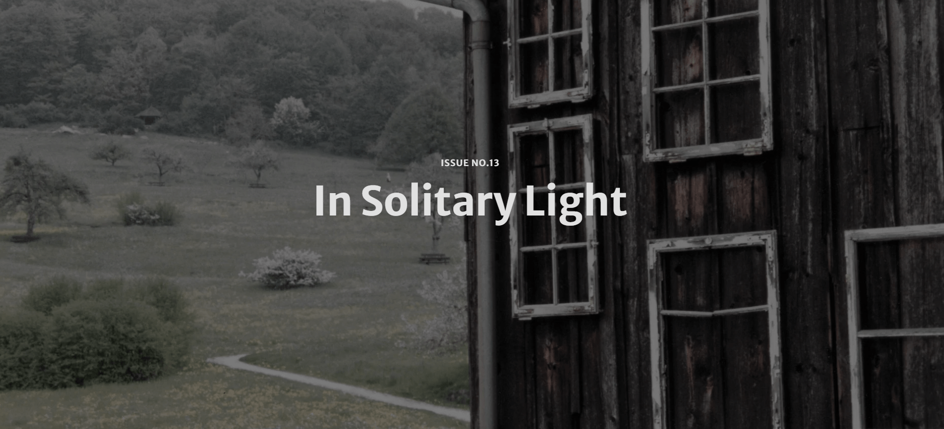 insolitarylightcover