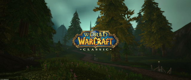 World Of Warcraft Wallpapers Hd Ultrawide Wallpapers Each Zone And City Wow Classic