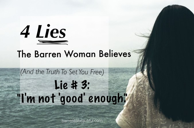 lie 3 infertility