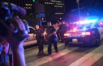 5 Officers Killed In Dallas And Truth For Your Soul