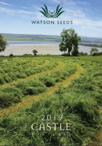 Grass Seed, West Cork, Barrett Agri