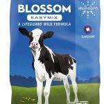Bag of Volac Blossom milk replacer