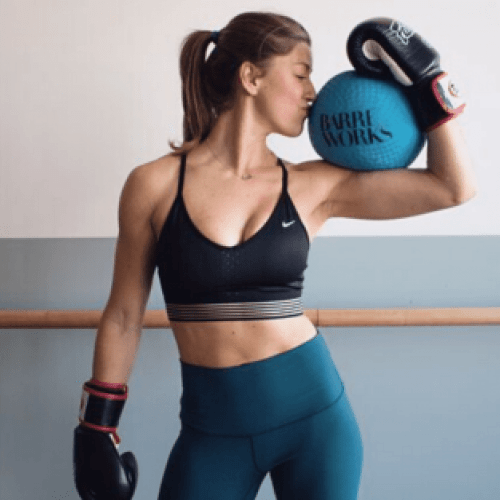 barre boxing fitness toronto