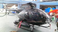 MD Helicopters MD-500/530, pictures, technical data ...