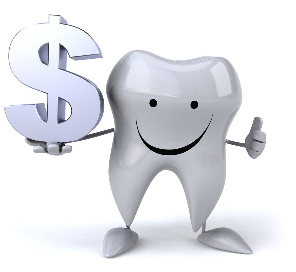 what is the cost of good dentistry