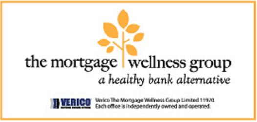 Verico The Mortgage Wellness Group