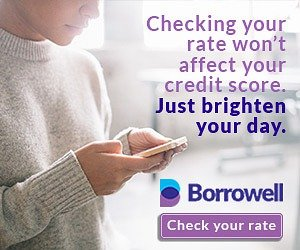 Borrowell Personal Loans