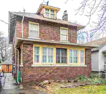 Real Estate Investor Forum Auction Property