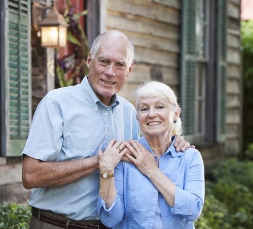 renovate with a reverse mortgage