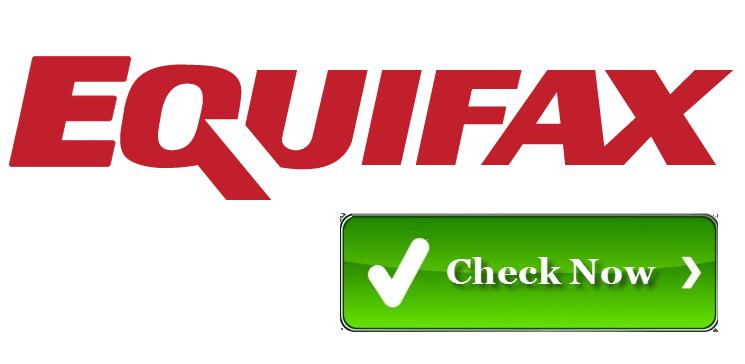free credit check equifax