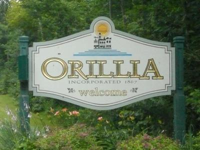 second mortgage orillia