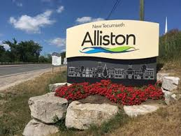 second mortgage alliston