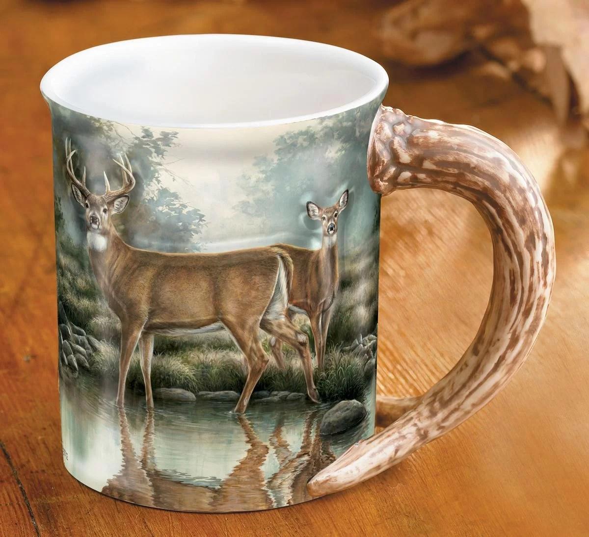 Barrier Bay Resort Collector Mug - Tranquil Waters Mug