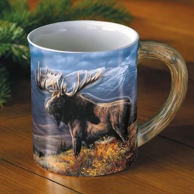 Barrier Bay Gift Mug