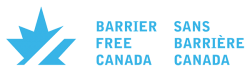 Barrier Free Canada