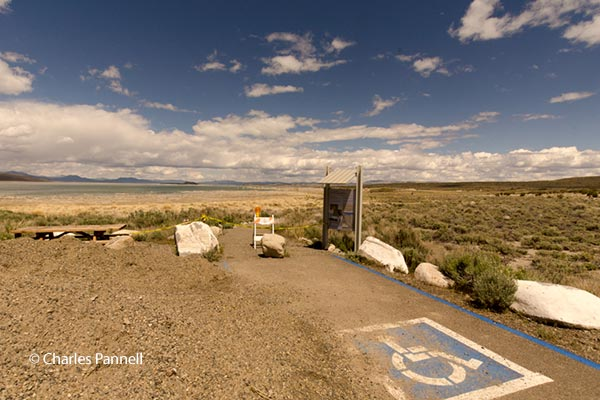 Mono Lake Access Update | Barrier Free Travels