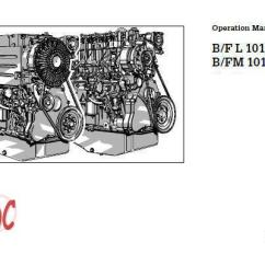 Deutz F3l1011 Alternator Wiring Diagram Nuclear Power Plant Schematic F3l1011f Diagrams 1011 Engine Parts Library Fuel System