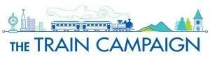 Barrington Institute Train Campaign 2014 Letterhead