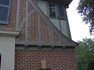Fort Worth home building