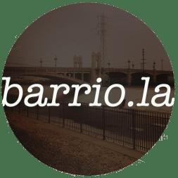 connect with barrio.la