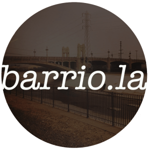 connect with barrio.la