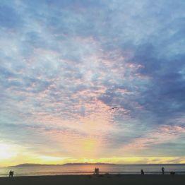 L.A. Beach Vibes