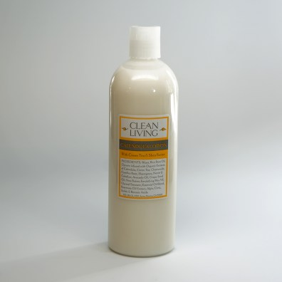 calendula lotion