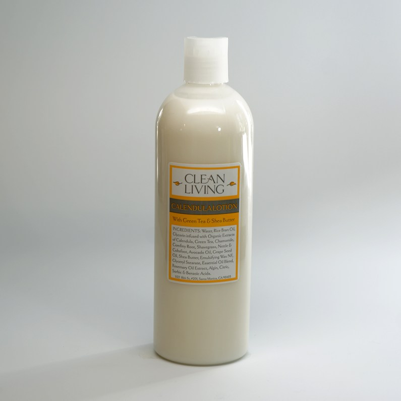 calendula lotion