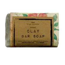 Ujjayi Clay Bar Soap