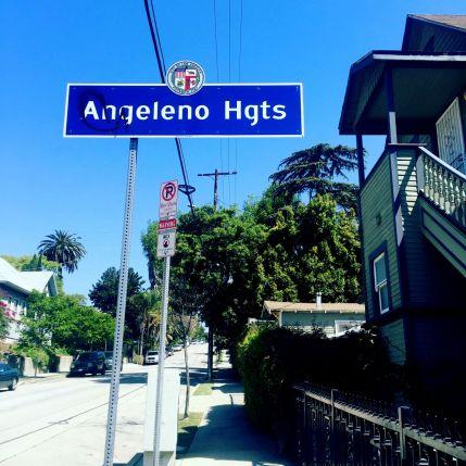 Angeleno Heights