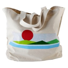 Los Angeles beach totes from SOLA