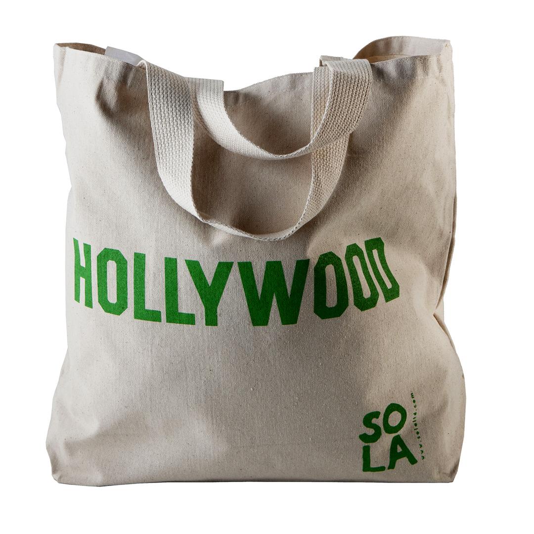 hollywood beach totes