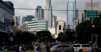 Los Angeles Love