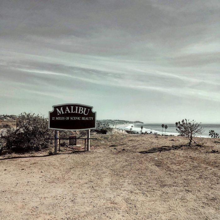 Malibu Beaches