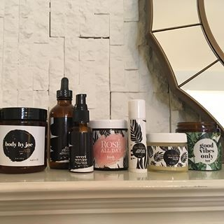 hush beauty labs