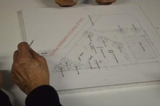 Taller de diseño participativo - Mobiliario urbano y Centro comunitario.