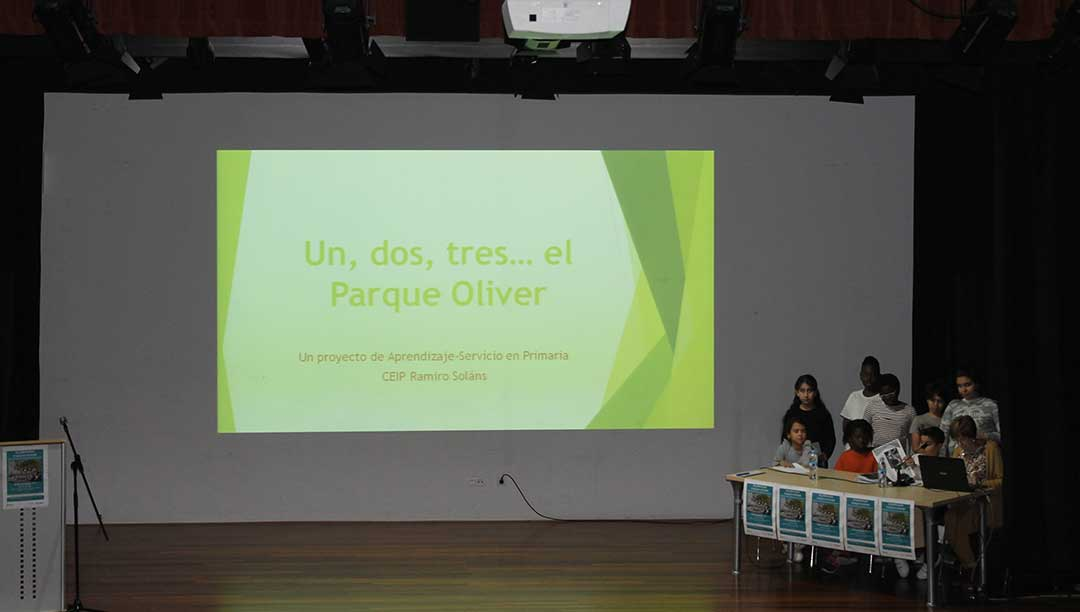 CEIP Ramiro Solans