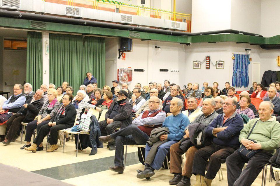 Reunión Informativa Obras Antonio Leyva