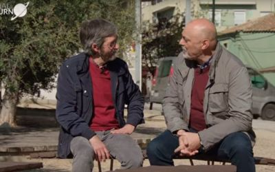 El Centenario de Oliver en Canal Saturno, de Aragón TV