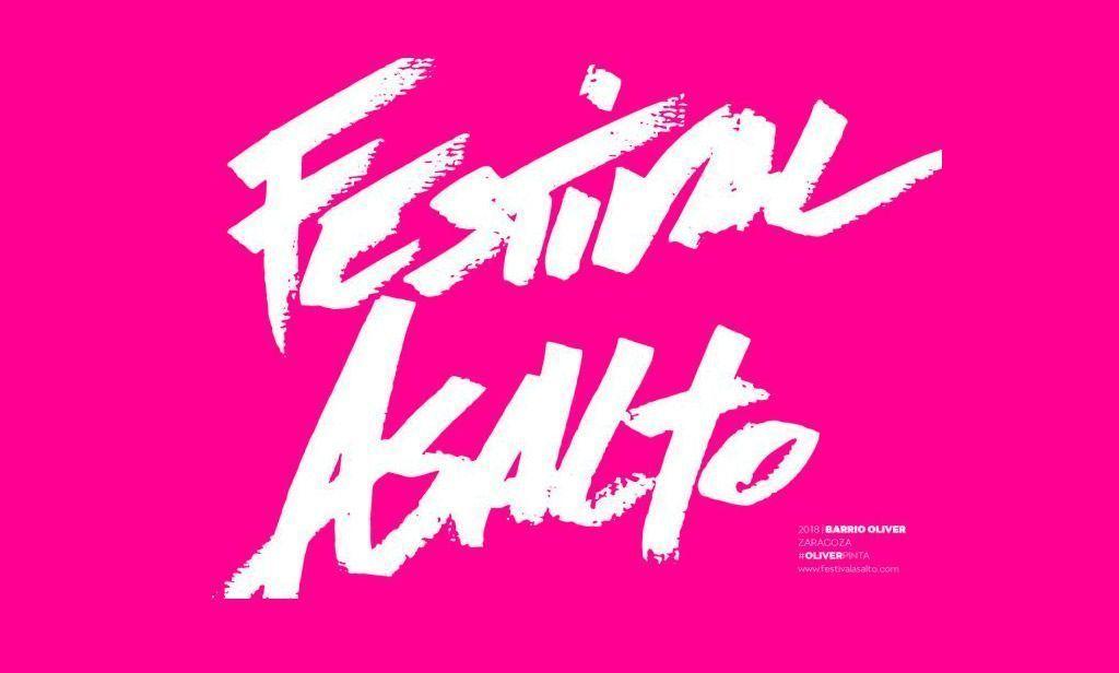 Comienza una semana dedicada al Festival Asalto en el Barrio Oliver
