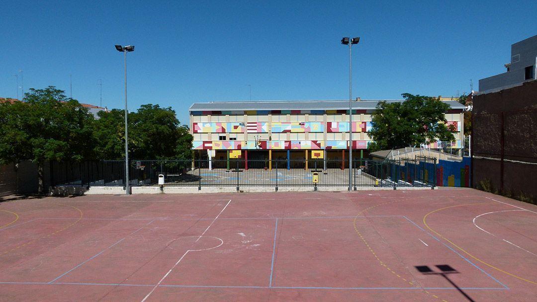 El Ramiro Solans en Madrid y otras historias