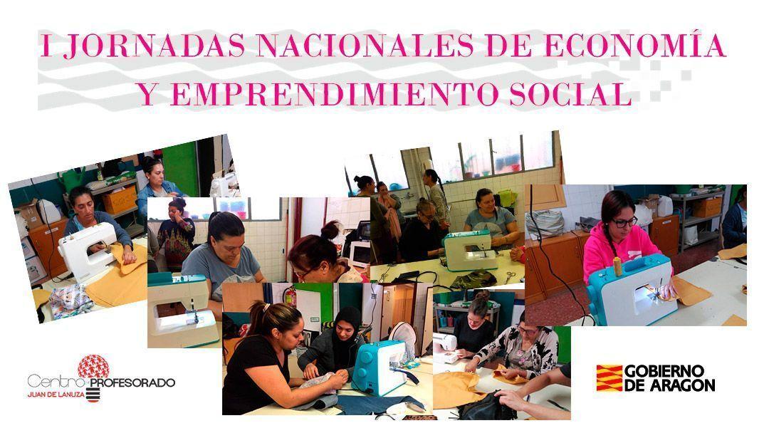 Hilvana participa en las Jornadas Nacionales de Emprendimiento Social