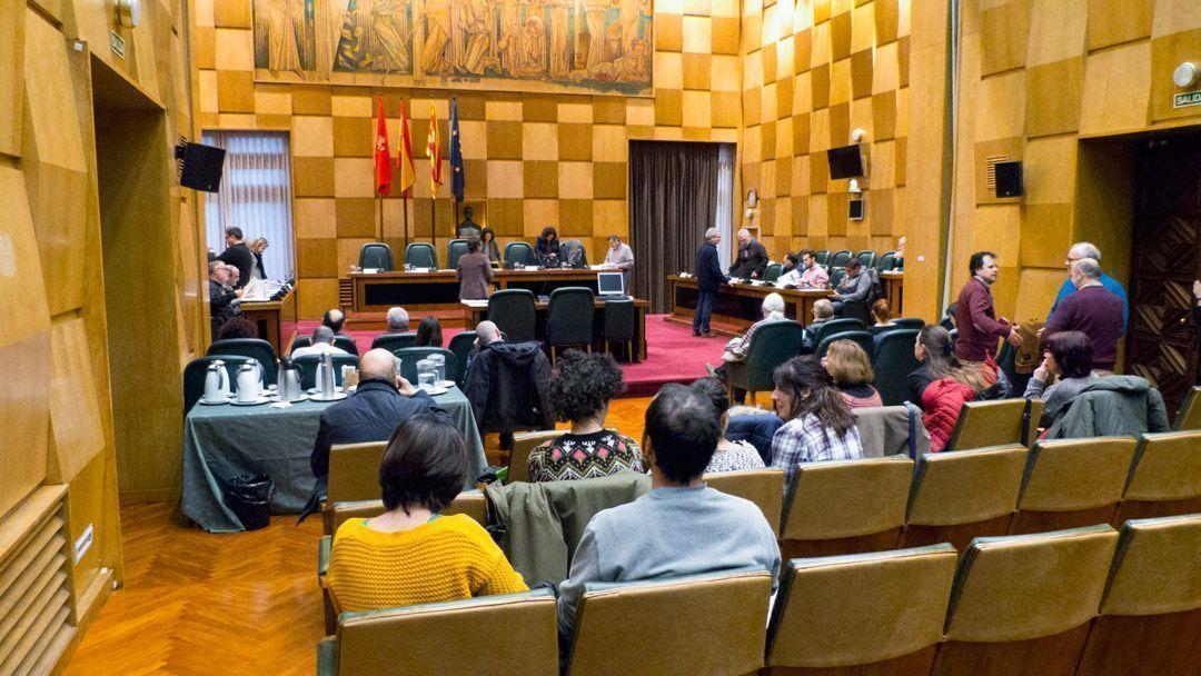 Consejo Sectorial PIBO II 2019