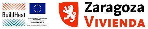 Buildheat + Zaragoza Vivienda