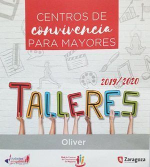 Mayores Oliver septiembre 2019