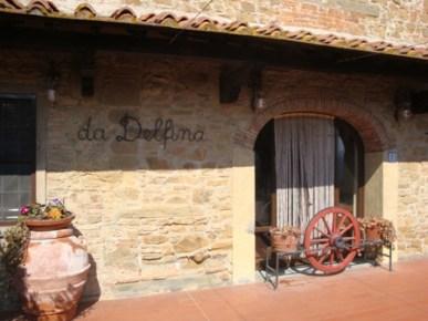 restaurante  Barriott Ristorante  Lounge