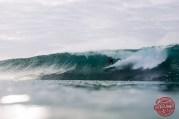 Photographe : Bastien Bonnarme - Surfeur : Guillaume Mangiarotti