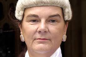 Judge Lunt: impressed by remorse
